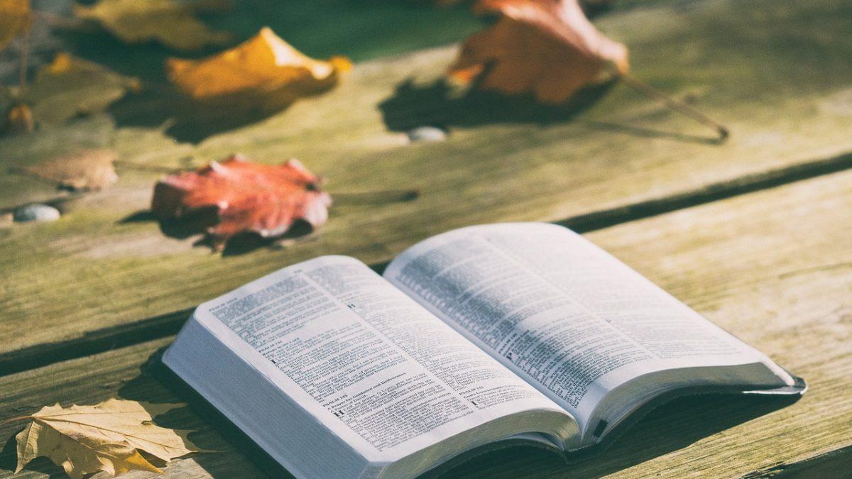 Treasuring God's Word at 94