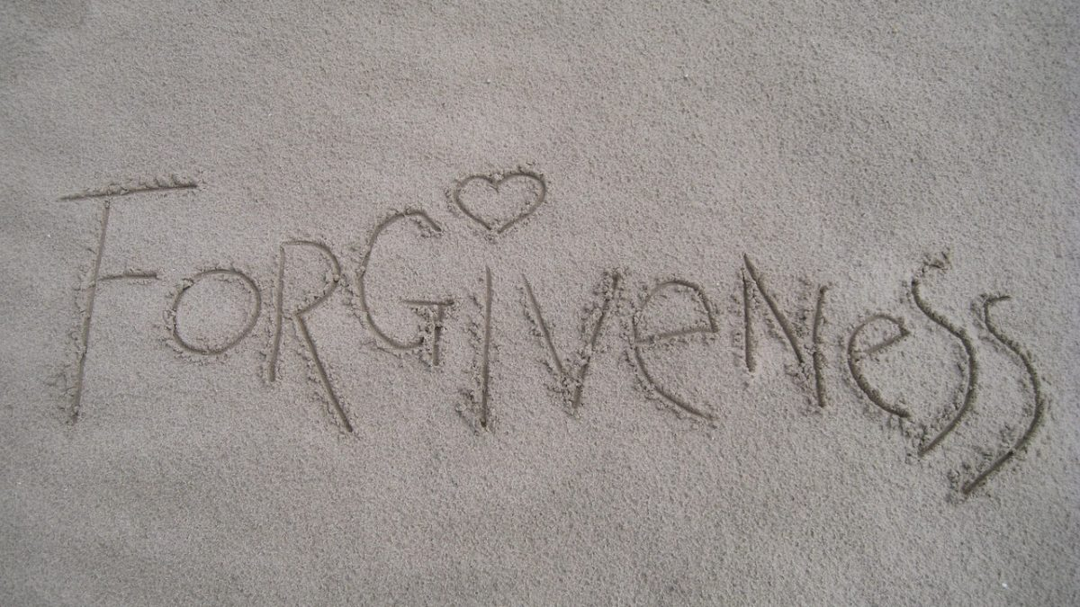 Am I Really Forgiven?