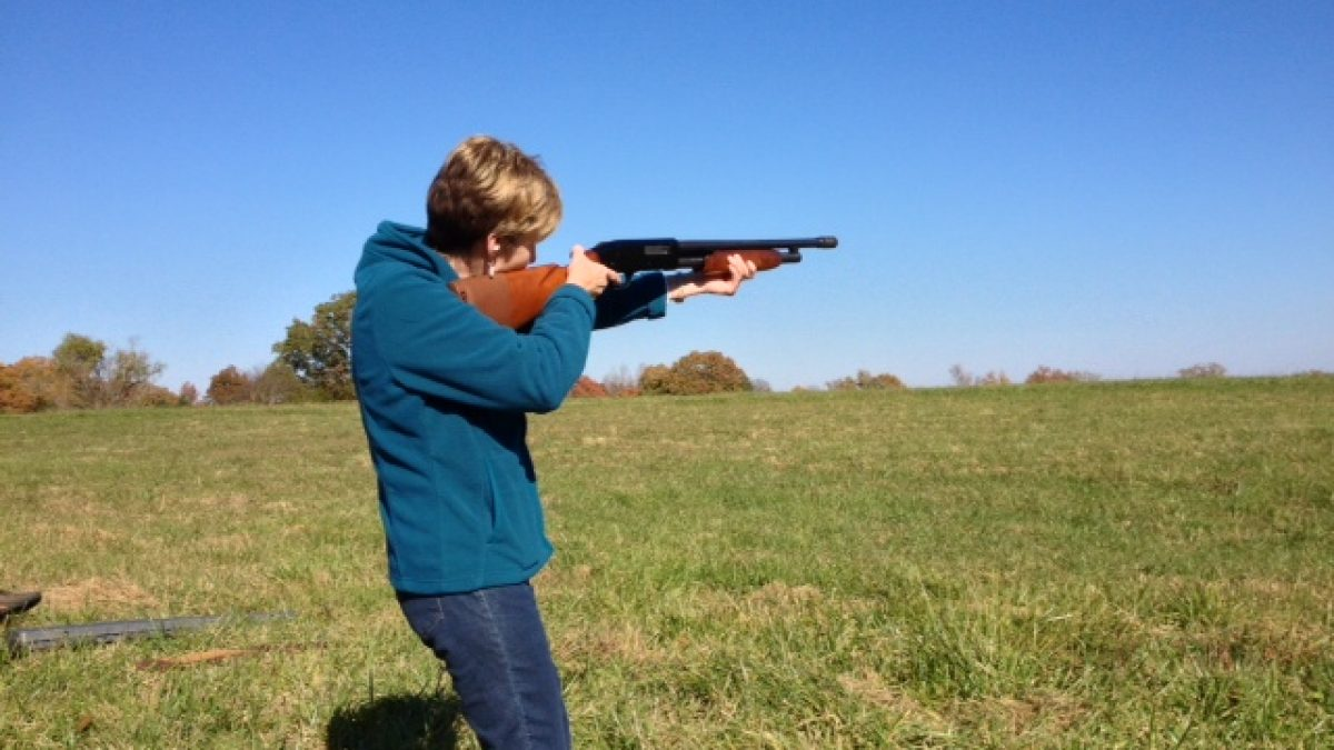 10 Lessons Learned from Skeet Shooting