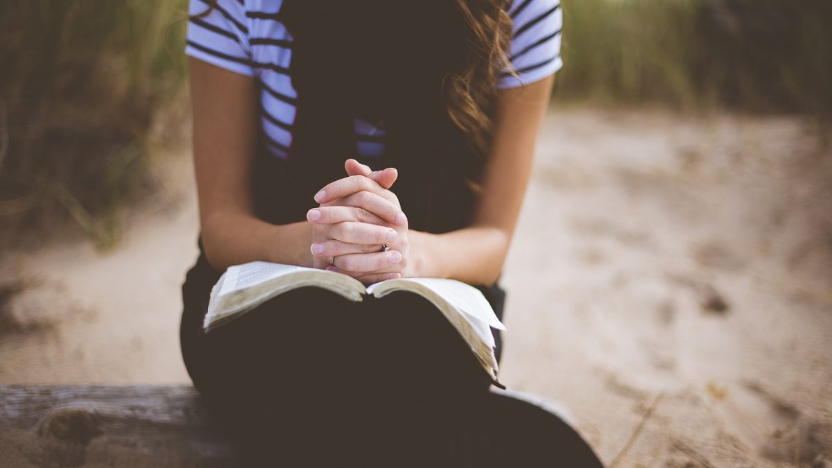 4 Hindrances to a Healthy Prayer Life